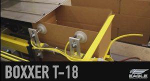 Case Erector Machine - Boxxer T-10
